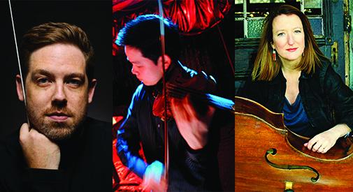 Brett, Claude, Susan web