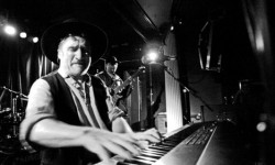Jon Cleary  ::  March 22nd, 2015