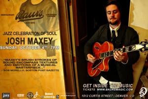 10.4 Josh Maxey flyer copy