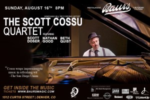 Scott Cossu flyer copy