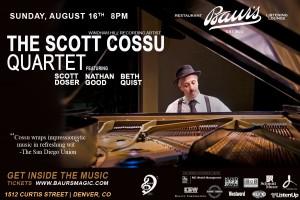 Scott Cossu flyer copy