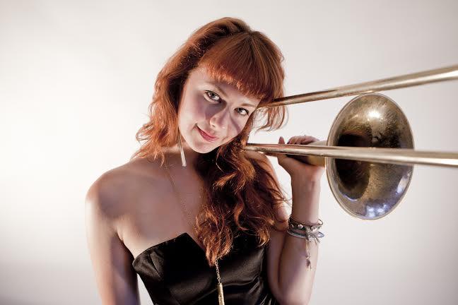 Natalie 3-Mischevious